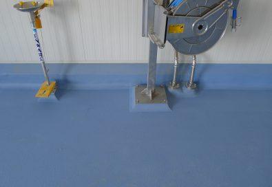 commercial flooring hialeah