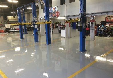commercial flooring tampa