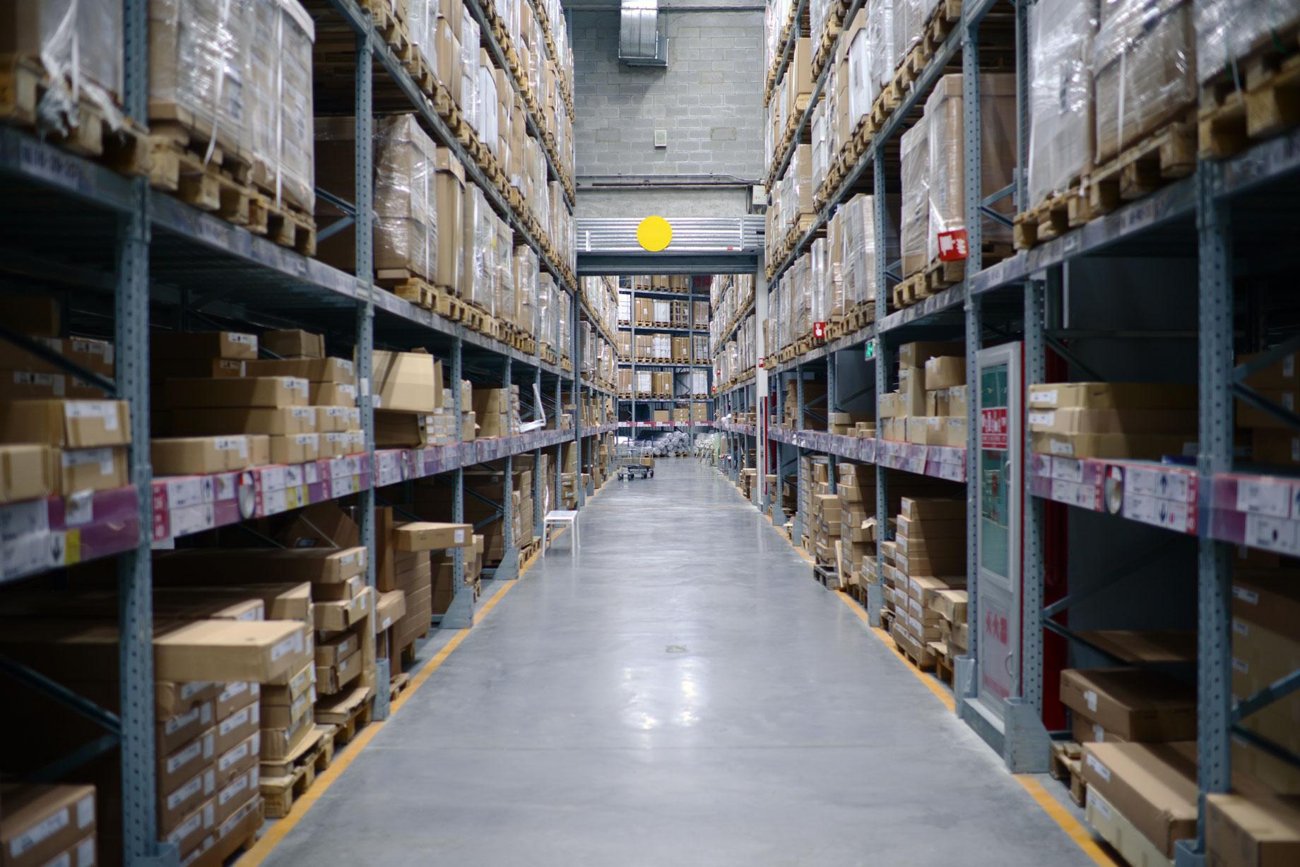industrial flooring companies
