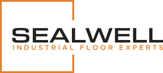 Sealwell Industrial Floor Experts Logo