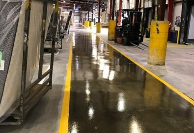 industrial flooring gainesville