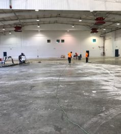 epoxy flooring coral springs
