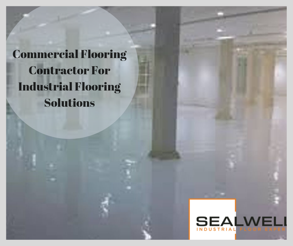 commercial outdoor flooring