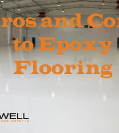 epoxy flooring sealwell inc
