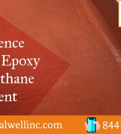 Epoxy v/s Urethane