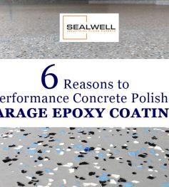 concrete polishing Florida